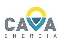Logo - Cava Energia
