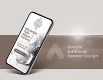 Karadeniz Brode Google AdWords Banner Design