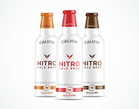 Califia Nitro Cold Brew