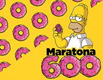 FOX COMEDY | Simpsons 600