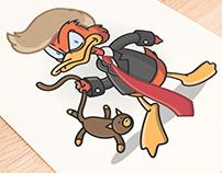 DuckTrump