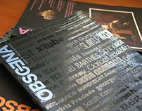 Obscena / Magazine