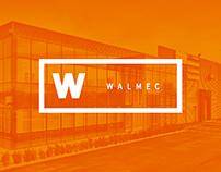 Walmec Rebranding