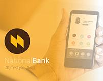 National Bank Mobile App