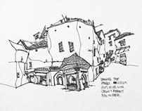 2016.12.06. Drawing