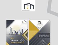 AL MOAWI Brand with logo