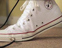 Converse Wah-Wah
