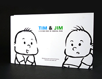 TIM & JIM - A 40-Year Study on Identical Twins