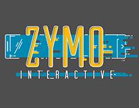 Zymo Company BBQ 2016 Shirt Design