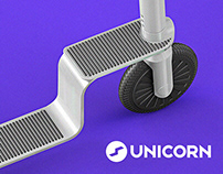 UNICORN designed to share