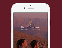 RAK Tourism_Concept App