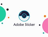 Fun Sticker Project