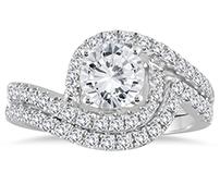 Diamond Jewelry Retouching