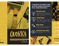 Folder 10x20 - Studio Quokka