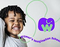 Brand Identity | Wilmur's Imagination School