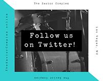 The Savior Complex | Social Media Series 1