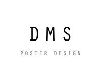 Digital Media Society Poster Design (Yee Hui Wong)
