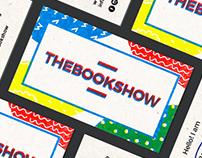 THEBOOKSHOW – Identity Design