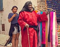 ✦ Femmes à Essaouira ✦