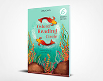 Oxford Reading Circle (Grade 1-8) Book Covers