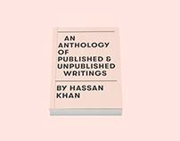 AN ANTHOLOGY OF PUBLISHED & UNPUBLISHED WRITINGS