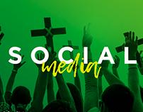Social Media - AEP