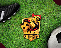 Dark Knights | Branding