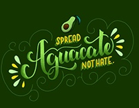 Spread Aguacate