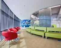 Oficinas Unilever Bogotá