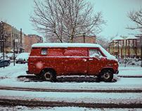Winter Storm Toby | 2018