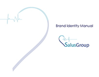 SalusGroup-Brand manual: logo & identity guidelines