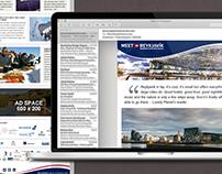 Email Newsletter Designs