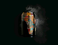 African drink