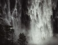 FLEETING MOMENTS OF AUTUMN – Norway
