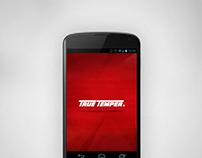 App - True Temper