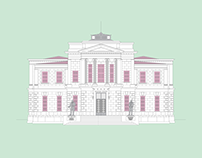 The Courthouse | Neoclassical & Listed Buildings