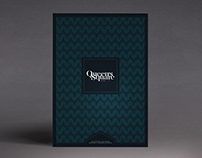 Minerva – Queen's Square Brand project