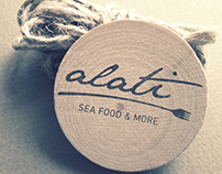 ALATI RESTAURANT SEA FOOD & MORE