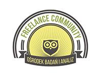 Logo - Freelance Community