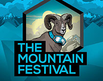 THE MOUNTAIN FESTIVAL