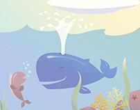 Whimsical Children's Book Illustrations