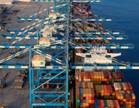 UAE's Abu Dhabi Ports Expands CFS Capacities