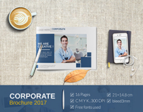 Corporate Doctor Brochure