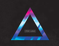 Steve Lukas EP Covers