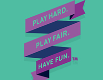 Rob Maroni - Play Hard. Play Fair. Have Fun.