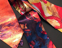 Necktie Collection