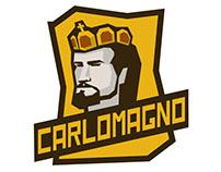 CARLOMAGNO - logo proposal