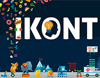 IKONT  |  the flat icons