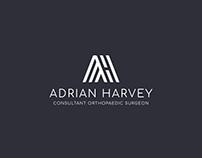 Adrian Harvey