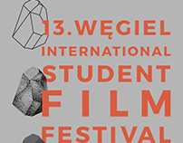 13. Węgiel International Student Film Festival